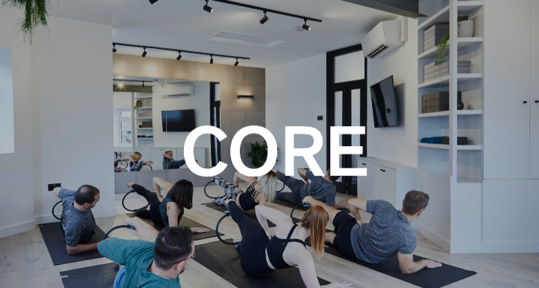 What is the core?